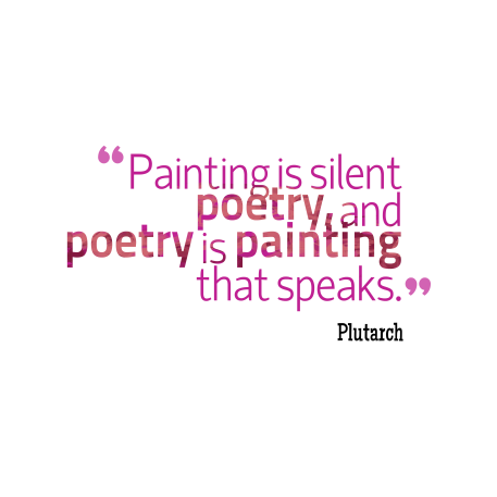 Painting-is-silent-poetry-and__quotes-by-Plutarch-49